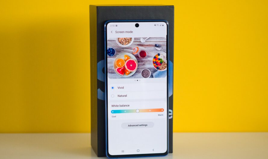 That's more like it: Samsung's overpriced Galaxy S10 Lite scores a cool nationwide discount