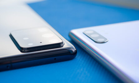 The galaxy note 20 camera to have folded optics but no 100x space zoom