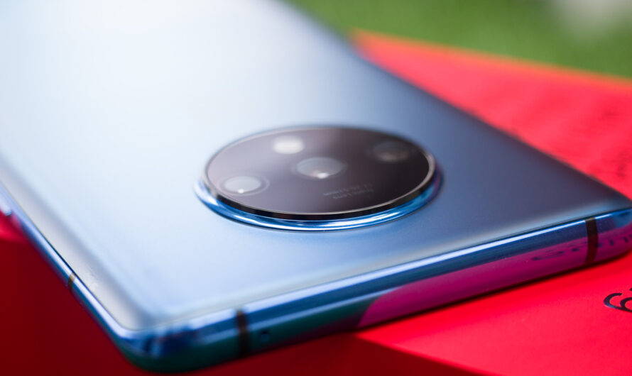 The OnePlus 7T getting cool new camera modes with the latest OxygenOS update