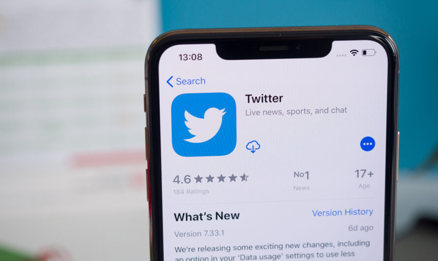 Twitter testing feature that allows you to limit who can reply to Tweets