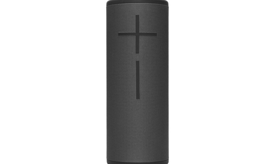 Best Buy has a cool trio of Ultimate Ears Bluetooth speakers on sale at hefty discounts