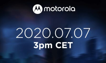 Heres when the ultra affordable motorola edge lite 5g might be unveiled