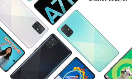 Verizons galaxy a71s uw to be released with snapdragon 765 as its cheapest 5g phone