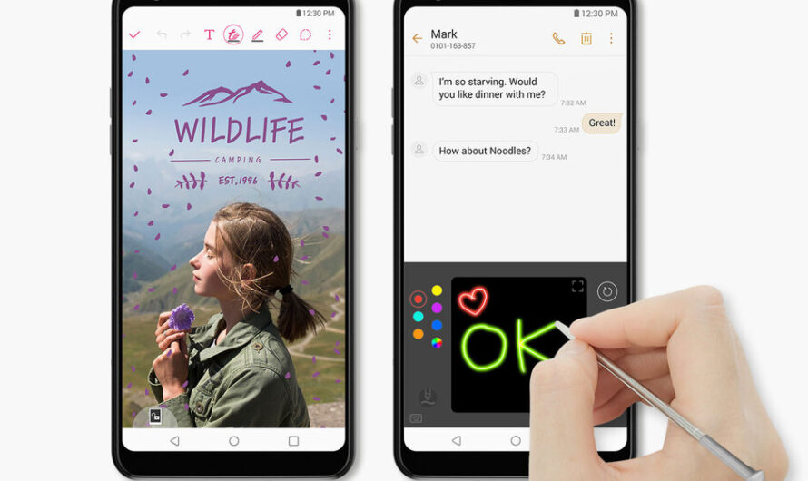 Who says that there's no God; LG Stylo 5 is updated to Android 10