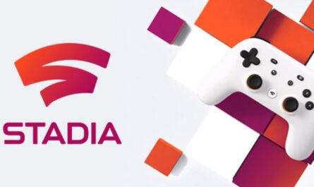 Google stadia lets you play games over 5g on your android smartphone