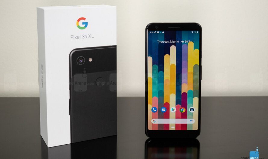 Google discontinues Pixel 3a series as everyone awaits the introduction of the Pixel 4a