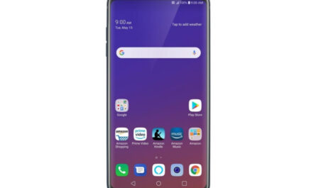Hot new clearance deal makes the lg v35 thinq cheaper than ever on amazon