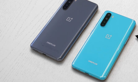 Oneplus nord design revealed ahead of launch in a youtube video
