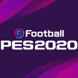 PES 2020 Official Logo