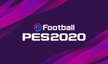 Pes 2020 mobile official logo