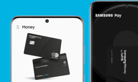Samsung money arrives in the us here are all the perks
