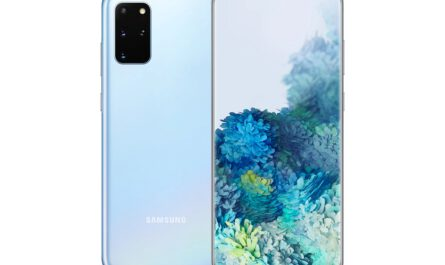 Samsungs galaxy s20 5g is on sale at a 600 discount with no trade in required