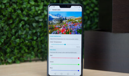 The lg g7 thinq is cheaper than ever before in good and excellent condition