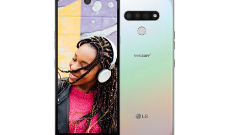 The lg stylo 6 costs just 120 at verizon terms and conditions apply