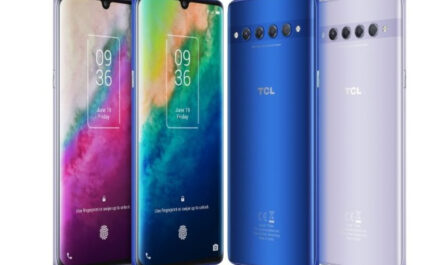 The cheapest model in the updated tcl 10 line up is not the one with the most inferior specs