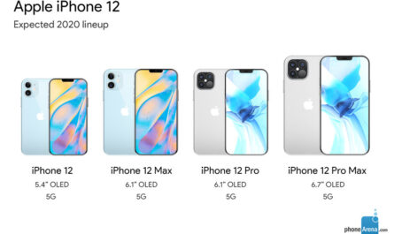 The iphone 12 is all it would take for apple to crush samsungs 5g dominance dreams report