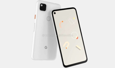 Tipster 100 confident google pixel 4a will launch on august 3