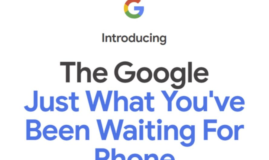 Google to Launch the Pixel 4a on August 3