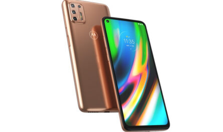 Mid range moto g9 plus goes official with huge screen huge battery and a lot of cameras