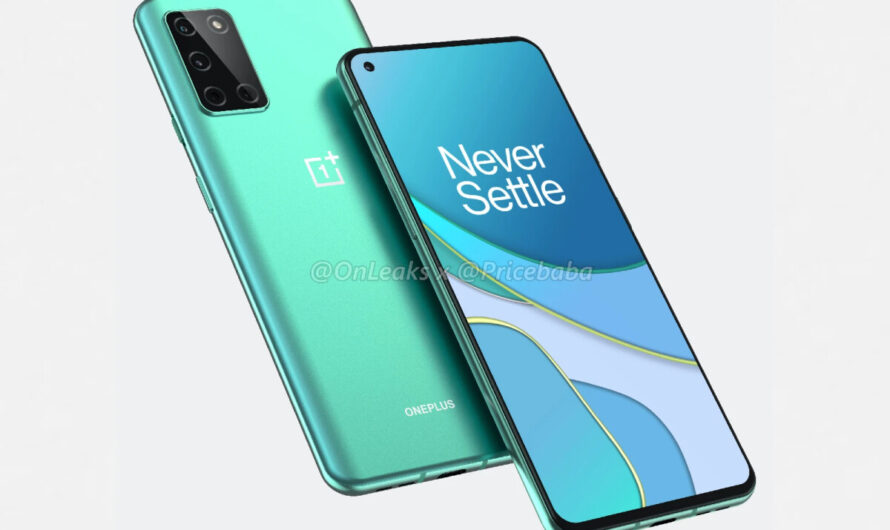 OnePlus 8T Geekbench appearance suggests it's not a true H2 flagship