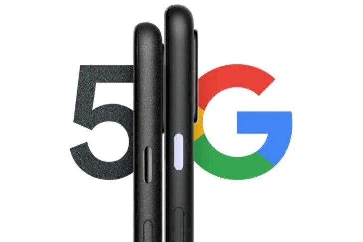 Pixel 5 and Pixel 4a (5G) listed by some retailers ahead of unveiling, revealing release date