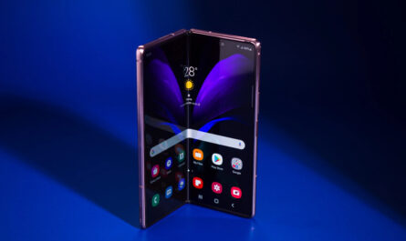 Samsung galaxy z fold s could nab surface duos best feature
