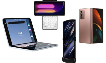 Which upcoming folding or dual screen smartphone are you most excited about