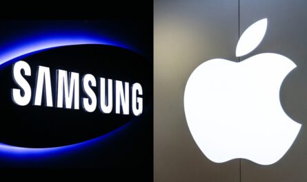 Samsung begins shipping foldable displays to apple for mysterious new iphone 531038 2