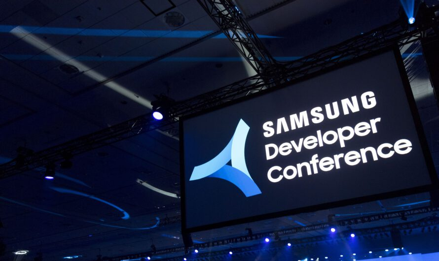 Samsung Officially Cancels the Developer Conference Because of Obvious Reasons