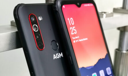 Agm announces its first super rugged 5g smartphone discounts on all previous models