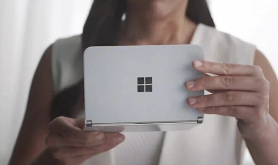 Microsoft Surface Duo may finally make it to Europe in Spring 2021