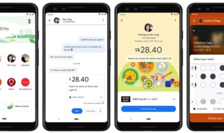 Google to release new google pay app for iphone and android 531555 2