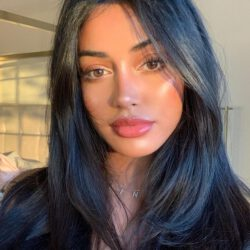 Cindy kimberly is spanish indoneasian ethnicity mixed