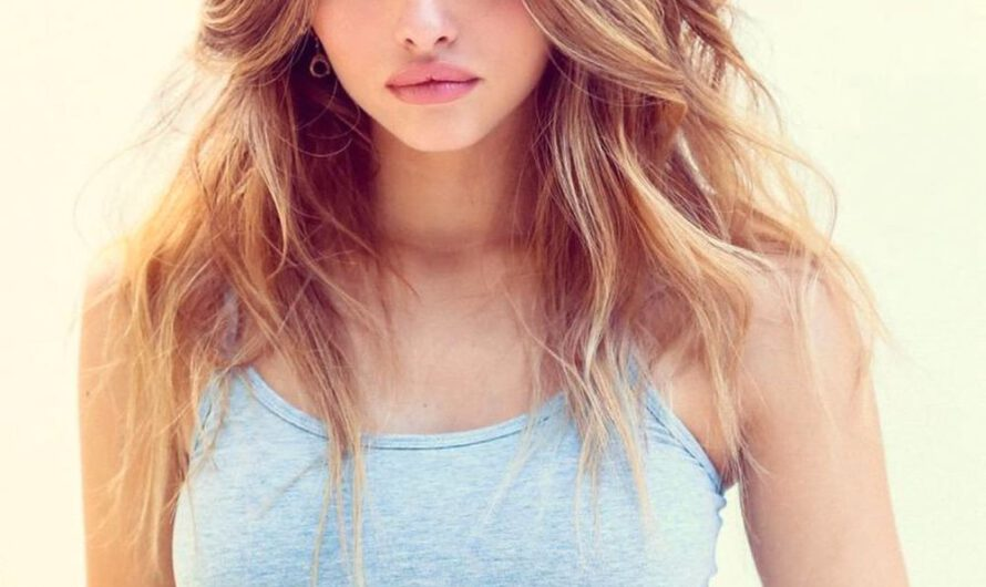 Thylane Blondeau Pictures