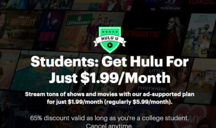 1610413034 hulu launches cheap 2 monthly plan for students