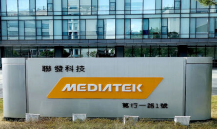 Leaked roadmap reveals when to expect mediateks first 5nm chipset and who will get it first