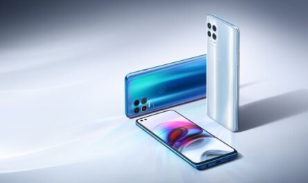 Motorola edge s arrives with snapdragon 870 90hz display 3.5mm jack and an attractive price tag