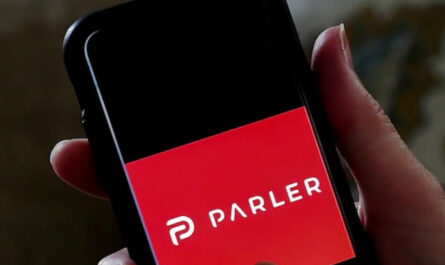 Parler can return to the app store if it does this one thing