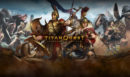 Action rpg titan quest legendary edition out now on android and iphone