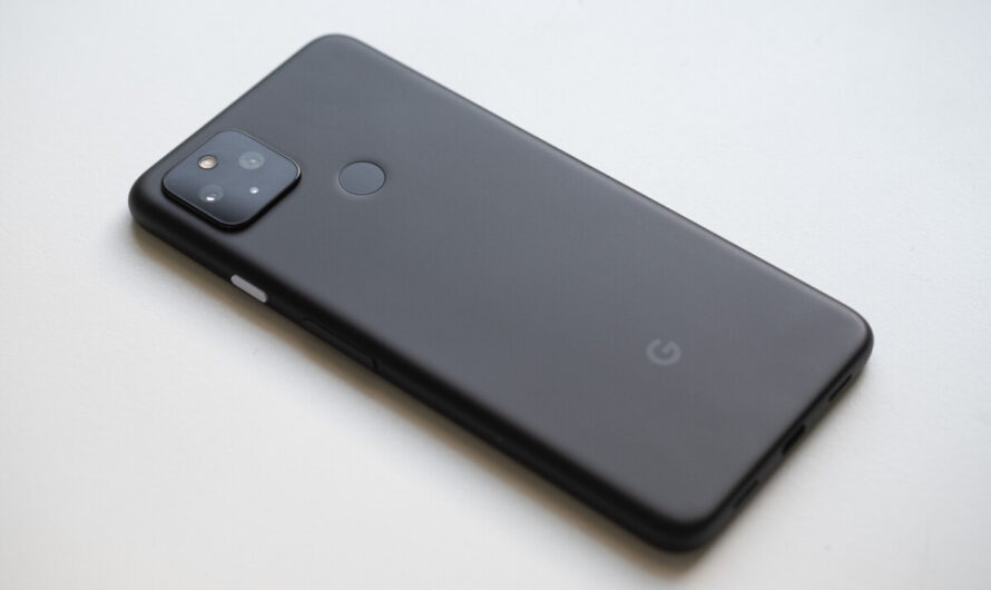 Grab a Pixel 4a 5G for just $5 per month from Verizon, or get the non-5G model for free