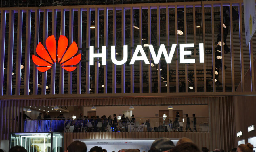 Looking to replace lost smartphone sales, Huawei turns to pig farming