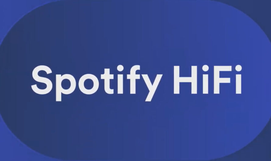 Spotify announces HiFi subscription tier, coming to Premium users later this year