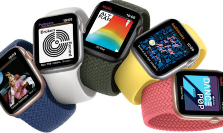 Apple xiaomi are numbers one and two worldwide in the wearables market