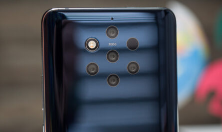 Nokia 8.4 5g in development with 108mp penta camera snapdragon 775 more