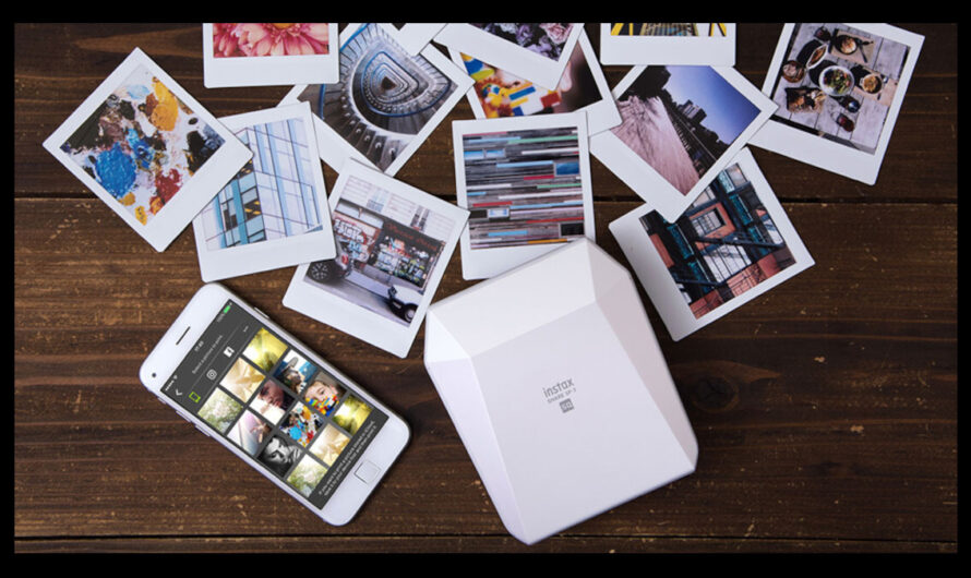 Best portable photo printers for iPhone and Android phones
