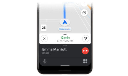 Google assistant driving mode now rolling out to more countries