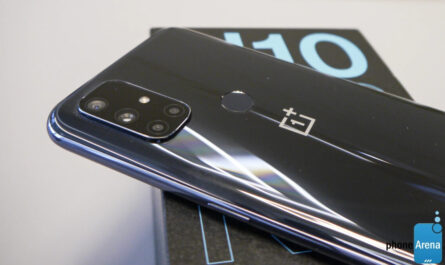 T mobile drops the already reasonable price of the oneplus nord n10 5g to 50