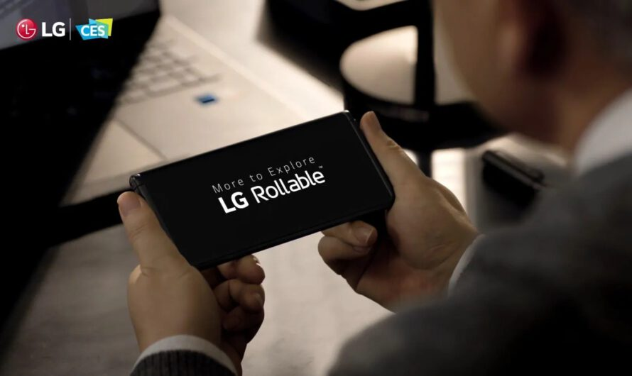 LG Also Kills Off Its Most Ambitious Smartphones Ever