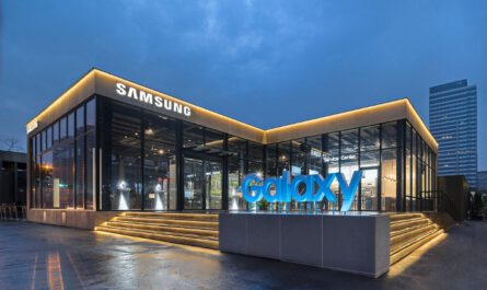Samsung is once again the world s number one phone maker 532718 2