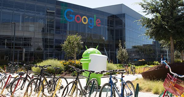 This Is Why All Google Apps Were Crashing Last Month